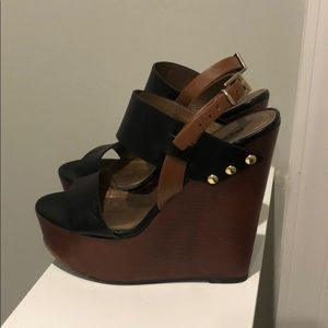 Shoes - Soda Wedges